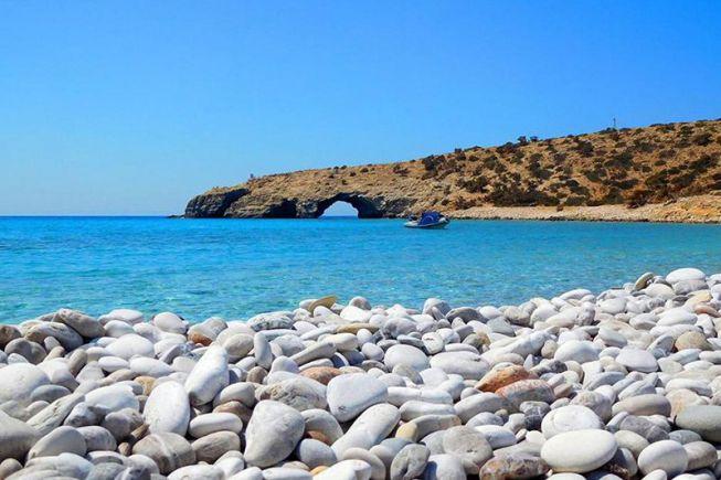 Strand Gavdos